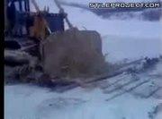 IN SOVIET RUSSIA, LAKE BULLDOZES YOU!!!