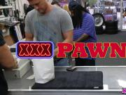 Another College Student Needs Money At The Pawnshop