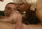 3 Bisexual Dicks For This Kinky Lady