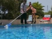 Ass Paddled Submissive