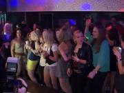 Cfnm orgy teen rides stripper