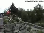 Mountain Bike Trickster
