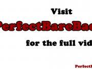 Raw bareback session with amateurs