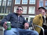 Amateur euro hooker eaten out