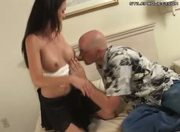 Rebecca Steel - First time in the asshole