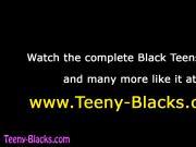 Black teen pussy eaten