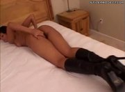 Courtney Devine - hardcore black sex