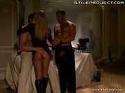 Shyla Stylez - Killer Sex - threesome scene