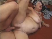 Granny Yelps It Out