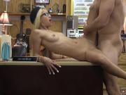 Shemale gangbang creampie Paying dues to get that ring back!