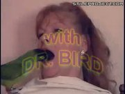 Teeth Cleaning With Dr. Bird