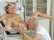 Sexy Hoe Gets Drilled Hard By Hung Doctor