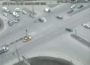 russian traffic accidents