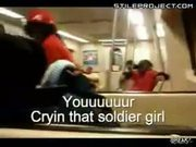 Soulja Girl with subtitles