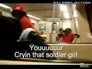 Soulja Girl with subtitles