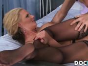Phoenix Marie and Doc Fuck