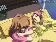 hentai - yuri love