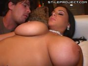 Natasha Nice Swallows White & Black Loads