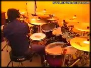 Amazing drumming!