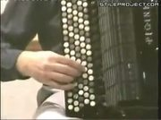Flight Of The Bumble Bee On Accordian