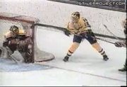 Greatest hockey goal of all time