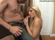 Madison Ivy and Marli Jane - Threesome with Steve Holmes
