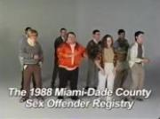 The Sex Offender Shuffle
