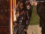Janet Jackson Tit Slip