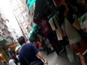 Fucking and recording slut from Hong Kong