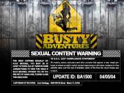 Electrifying dildo masturbation