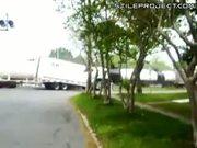 Train Vs. Tractor Trailer