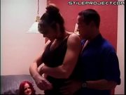 Tridget The Midget Is The Squirting Princess - Part 2/2