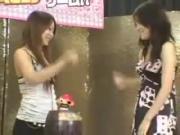 Tokyo Girls Blow This Stiff Shaft