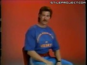 80s Video Dating Montage (Hi dad!)