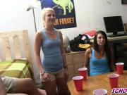 Truth Or Dare College Style With College Kids