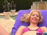 Goldie Ortiz In Miami In A Porn Shoot
