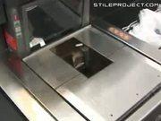 Shoplifting Prank