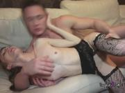 Petite Hooker Elena Gets Ruined And Creamed