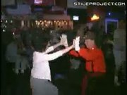 How To Dance Like A White Guy