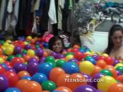 Ball pit stars in seedy teen sex comedy