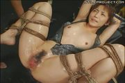 Poor Japanese woman used and abused - Part 2