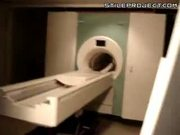 Putting Metal In An MRI Machine