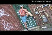 Genitals rap song