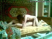 real homemade sex tape, dude cums inside her