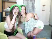 St Pattys Day Sluts