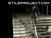 Bam Margera Skate Grind Fail (Before Jackass)