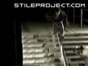 Bam Margera Skate Grind Fail (Before Jackass)