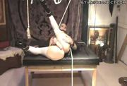 Caning Antonia