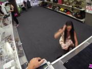 Dominatrix Gets Owned At The Pawnshop