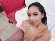 Nasty Maid Priya Price Gets Fucked And Jizzed On